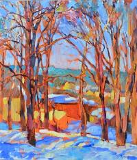 купить картину украинского художника